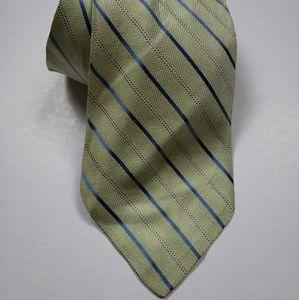 """Vintage Brooks Brothers """"346"""" Pure Silk Dress Tie"""